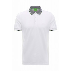 Polo manches courtes homme Hugo Boss PADDOS 100