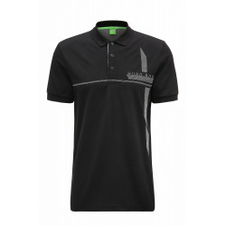 Polo manches courtes homme Hugo Boss M-PAUL 001