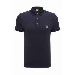 Polo manches courtes homme Hugo Boss PALVIK 404