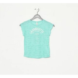 T-shirt manches courtes enfant Kaporal BUZY OPALE