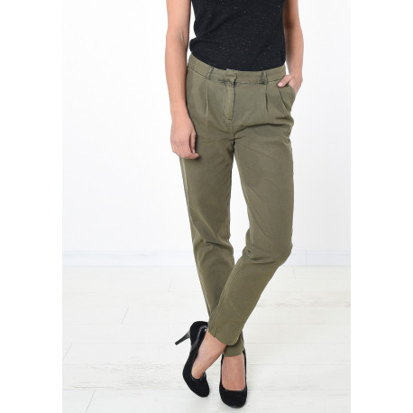 Pantalon femme Kaporal FAB TREILL