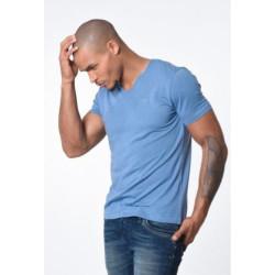 T-shirt manches courtes homme Kaporal SALVA JEAN