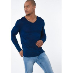 T-shirt manches longues homme Kaporal CAYOU NORT