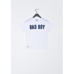 T-shirt manches courtes enfant Kaporal MOY WHITE