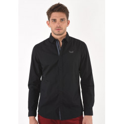 Chemise manches longues homme Kaporal LENY