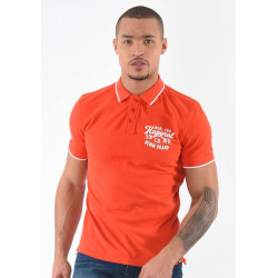 Polo manches courtes homme Kaporal CURTY SPIC