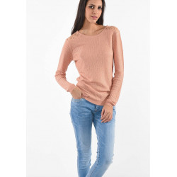 Pull femme Kaporal ANNE NUDE