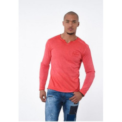 T-shirt manches longues homme Kaporal TING KETCH