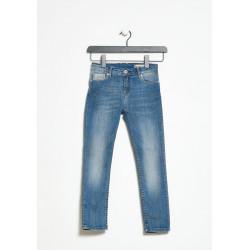 Jeans enfant Kaporal PIM WORKER