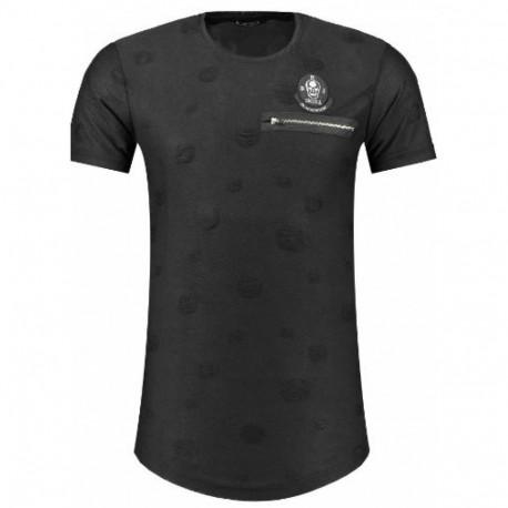 T-shirt manches courtes homme Jeel 71474