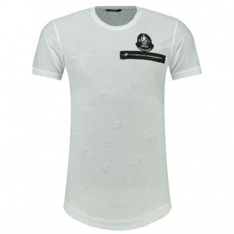 T-shirt manches courtes homme Jeel 71474