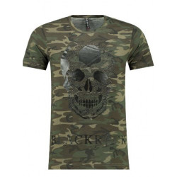 T-shirt manches courtes homme Jeel 71211