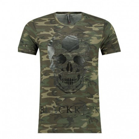 T-shirt manches courtes homme Jeel 71211