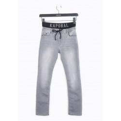 Jeans enfant Kaporal VAZI ACID