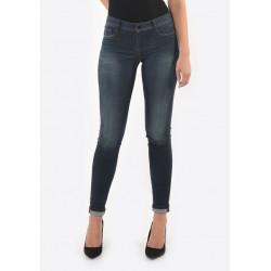 Jeans femme Kaporal POWER RUST