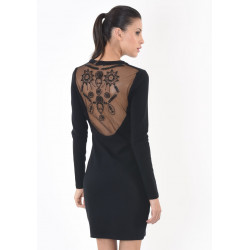 Robe femme Kaporal BRITY BLAC