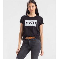 T-shirt manches courtes femme Levis 17369-0298