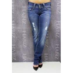 Jeans femme Pepe Jeans VENUS E42