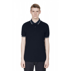 Polo manches courtes homme Fred Perry PMM3600D45