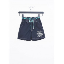 Bermuda  Short enfant Kaporal MOZY CARBO