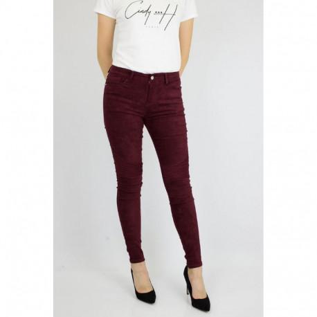 Pantalon femme Cindy H H272BD