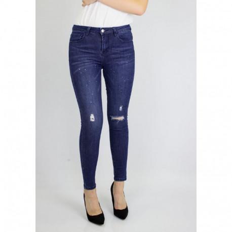 Jeans femme Cindy H JD149