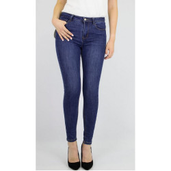Jeans femme Cindy H JD126M