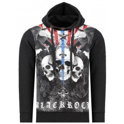 Sweat homme Jeel 72350