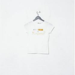 T-shirt manches courtes enfant Kaporal AROLD OFF