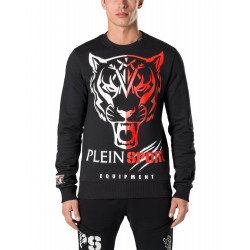 Sweat homme Philipp Plein Sport MKO0166 02