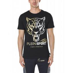 T-shirt manches courtes homme Philipp Plein Sport MTK1134 02