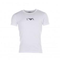T-shirt manches courtes homme Emporio Armani 111267 715