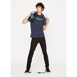 T-shirt manches courtes homme Pepe Jeans EGGO 595