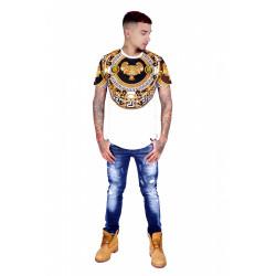 T-shirt manches courtes homme George V GV529