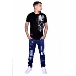 T-shirt manches courtes homme George V GV504