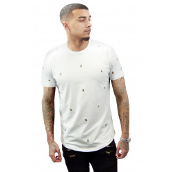 T-shirt manches courtes homme George V GV29