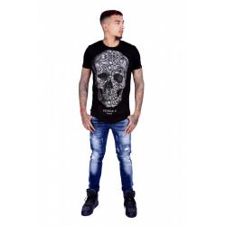 T-shirt manches courtes homme George V GV517