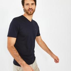 T-shirt manches courtes homme Eden Park  BASICV BLF
