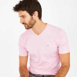 T-shirt manches courtes homme Eden Park  BASICV ROM