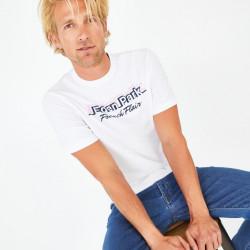 T-shirt manches courtes homme Eden Park  OPTICEP BC