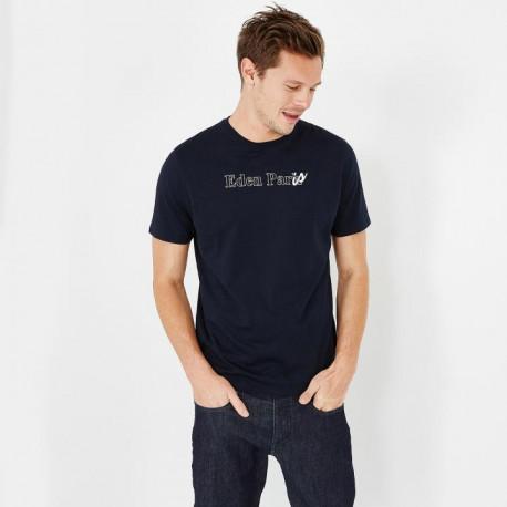 T-shirt manches courtes homme Eden Park  PARKIS BLF