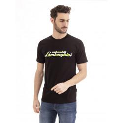 T-shirt manches courtes homme Lamborghini XVB7T3 899