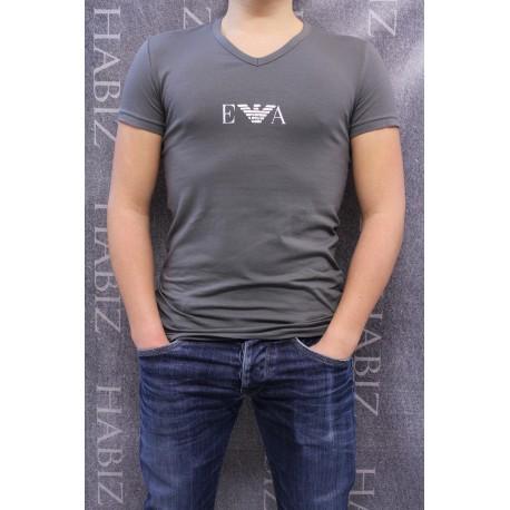 T-shirt Manches Courtes EA7 - Emporio Armani  110810 715