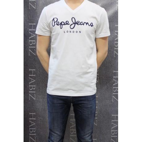 T-shirt Manches Courtes Pepe Jeans ORIGINAL S