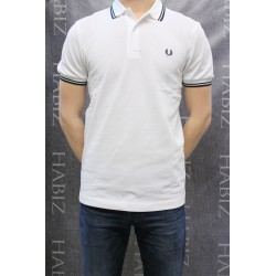 Polo manches courtes homme Fred Perry PMM3600C93