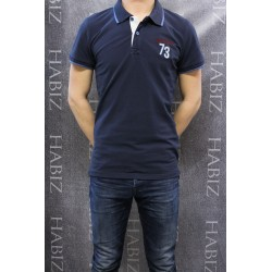 Polo manches courtes homme Pepe Jeans PAUL