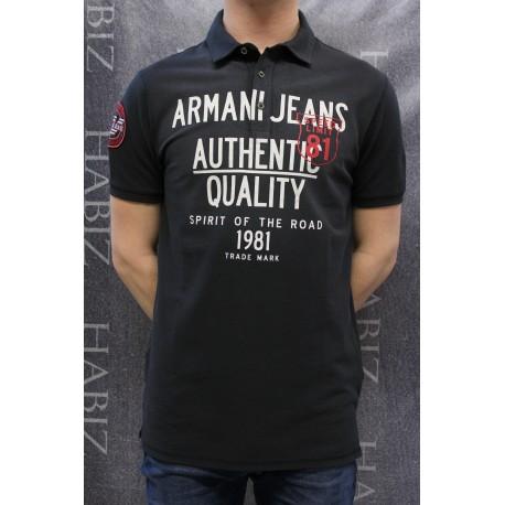 Polo Armani Jeans A6M14 MGE5