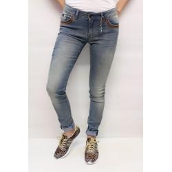Jeans femme Kaporal EMA WORKER