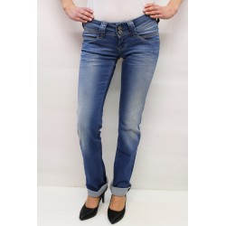 Jeans femme Pepe Jeans VENUS M47