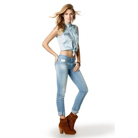 Jeans Salsa WON 114809